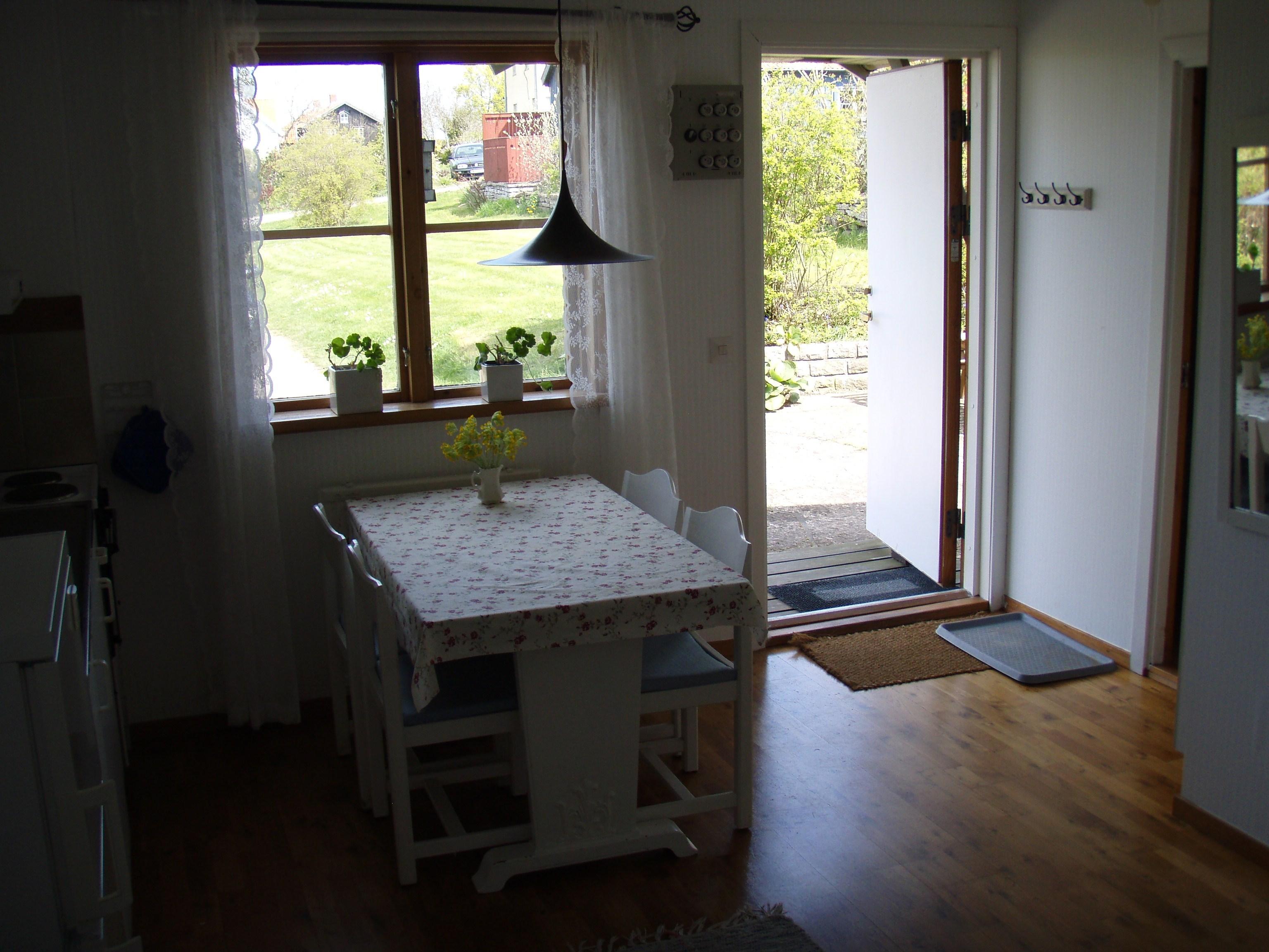 """Stuga Sverige, Öland, 38693 Färjestaden: """"Stuga Vickleby"""""""
