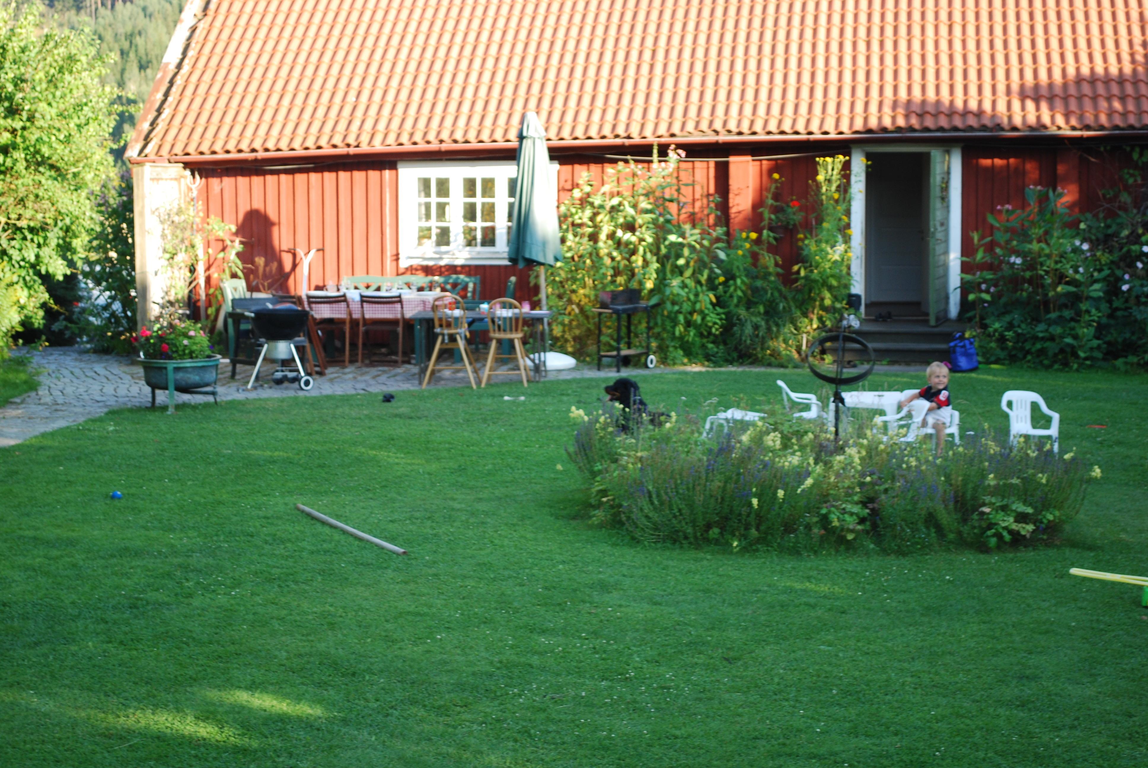 """Stuga sverige, södermanland, 61190 nyköping: """"Ålberga norra flygeln"""""""