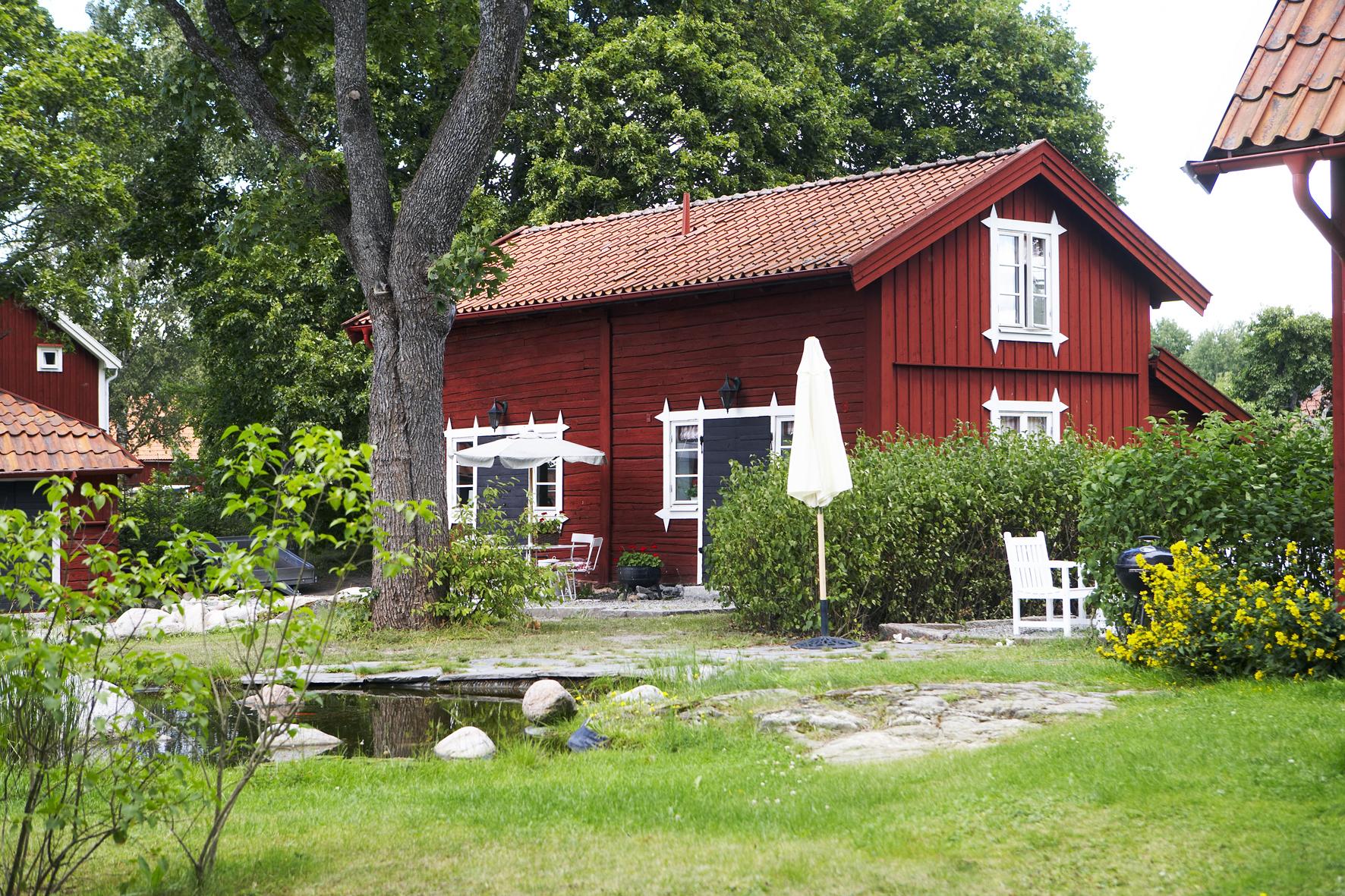 """Lägenhet sverige, västmanland, 12223 västerås: """"magasinet"""""""