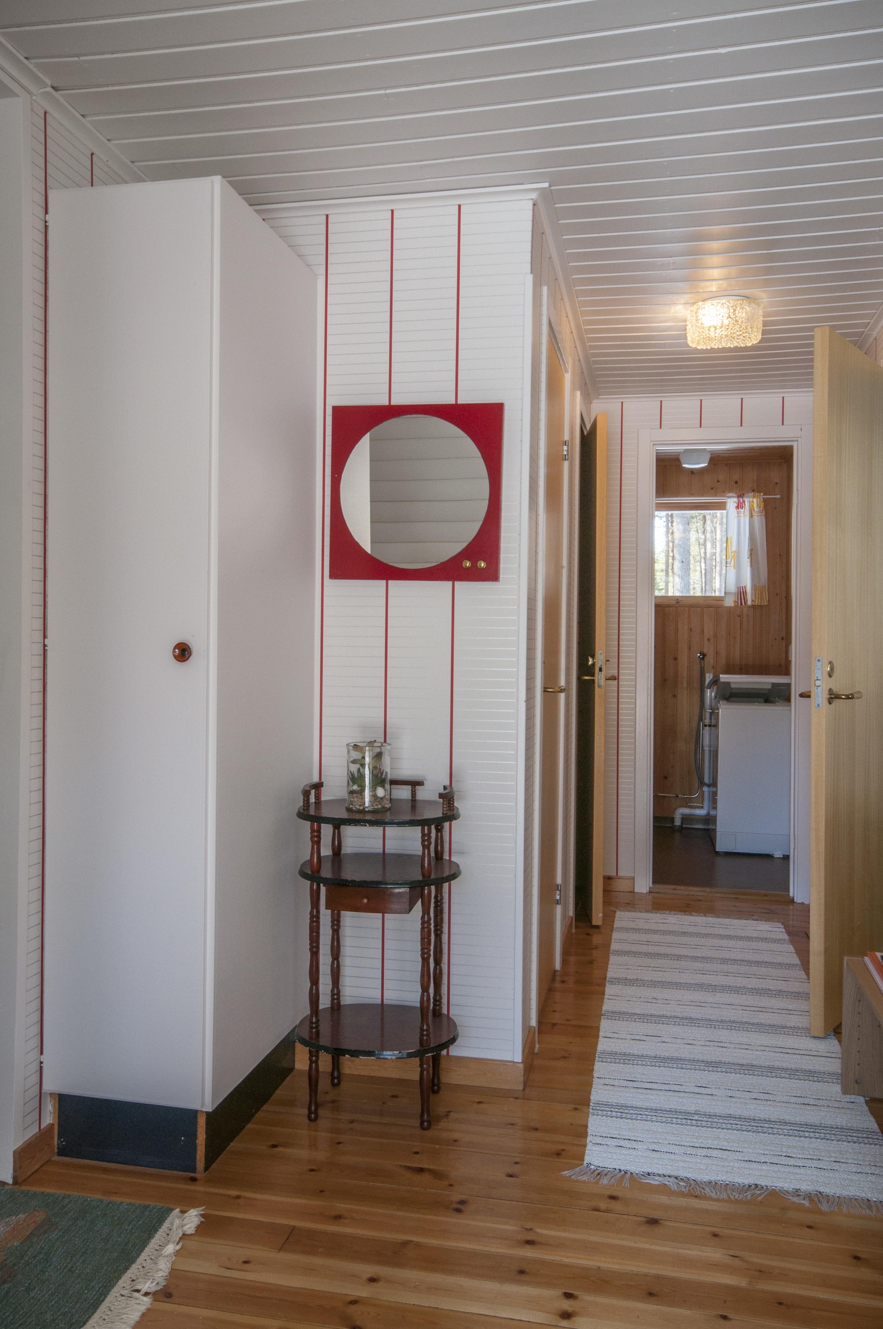 """Stuga sverige, norrbotten, 95692 miekojärvi: """"stuga miekojärvi"""""""