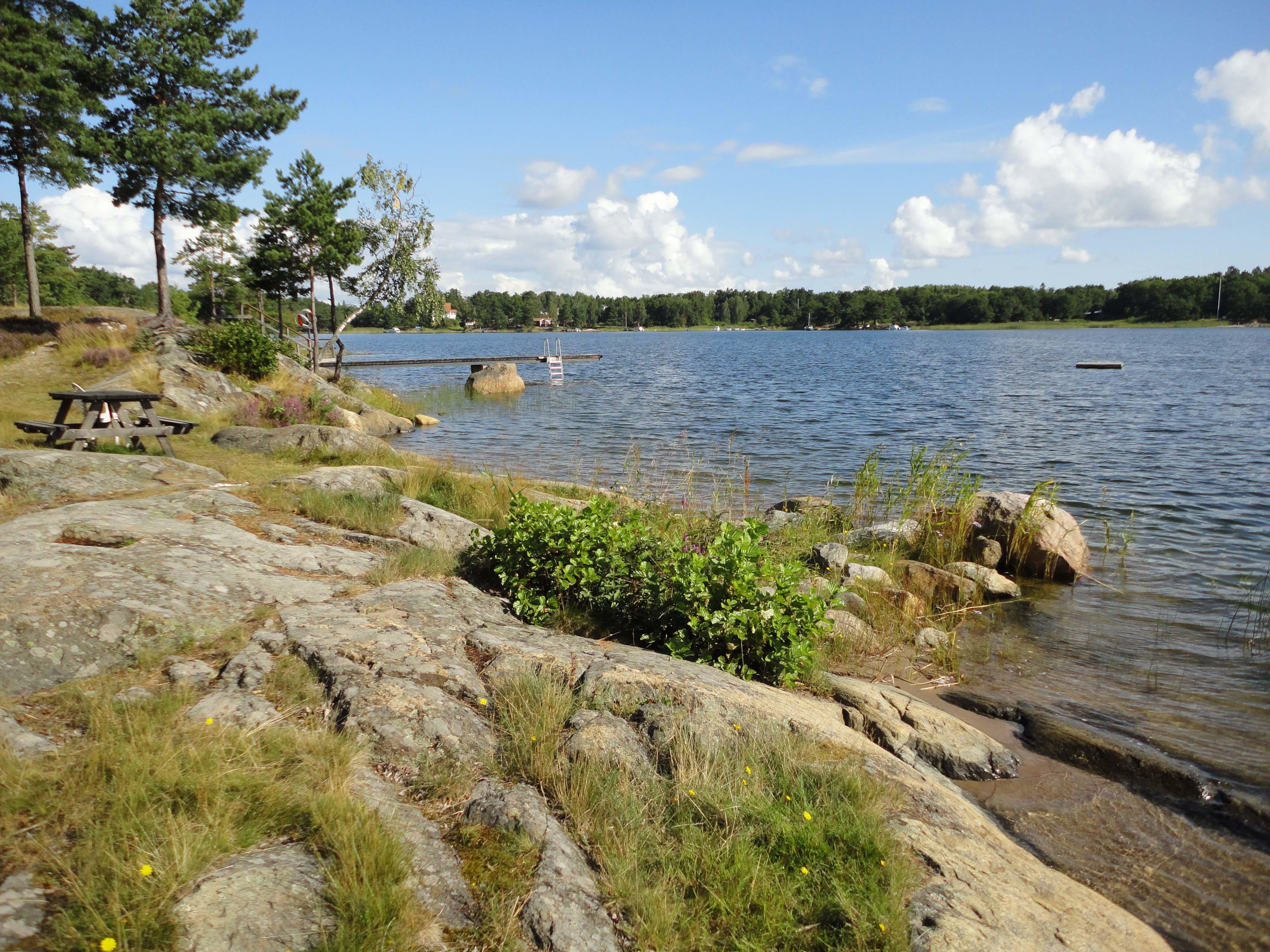 Stuga Sverige, Stockholm, 13040 Djurhamn Sk?rg?rd Vind?